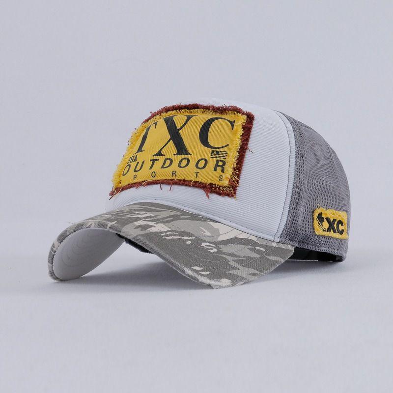 Boné TXC Brand aba curva 388C