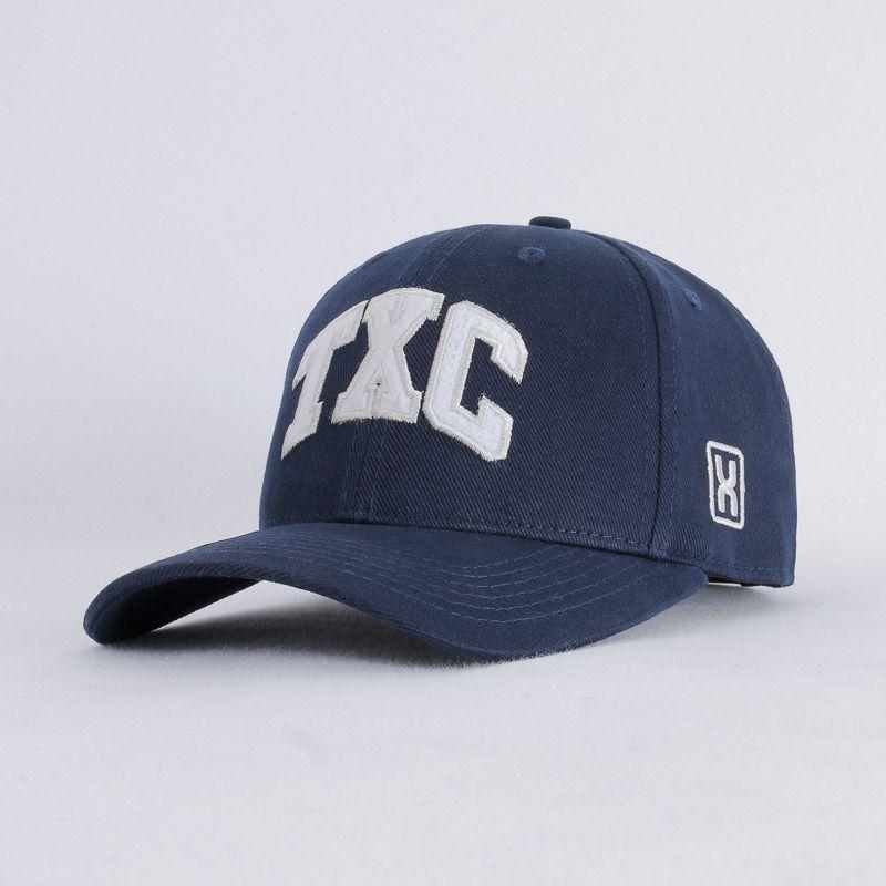 Boné TXC Brand aba curva 391