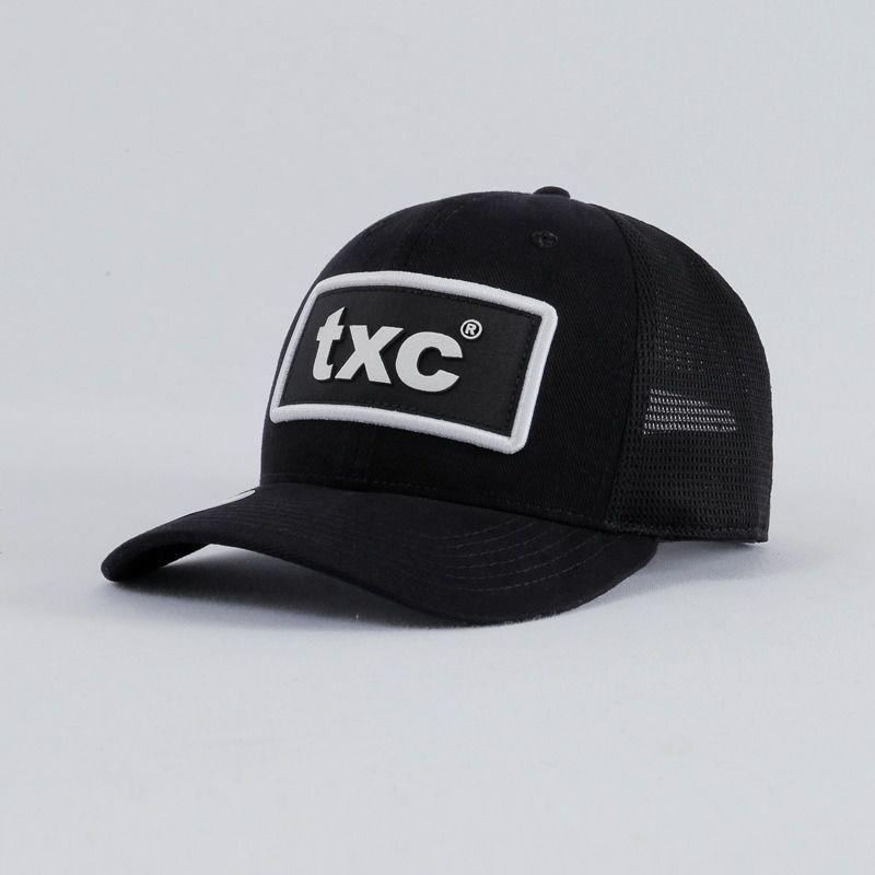 Boné TXC Brand aba curva 393C