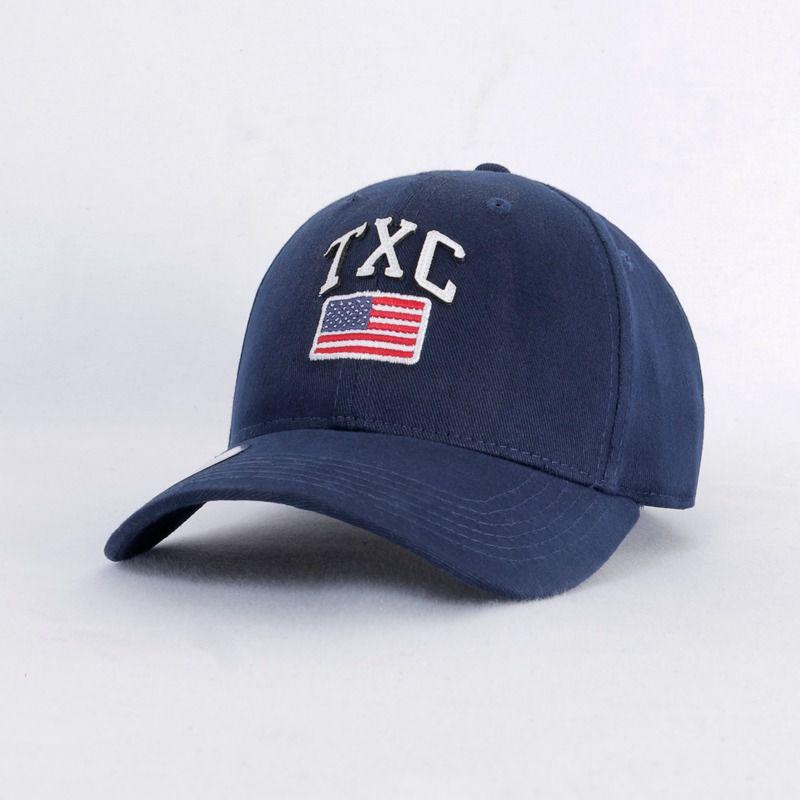 Boné TXC Brand aba curva 397C