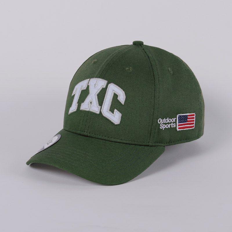 Boné TXC Brand aba curva 449C