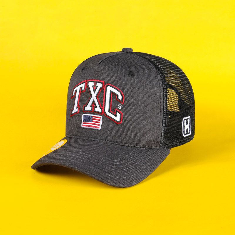 TXC Brand aba curva 477C