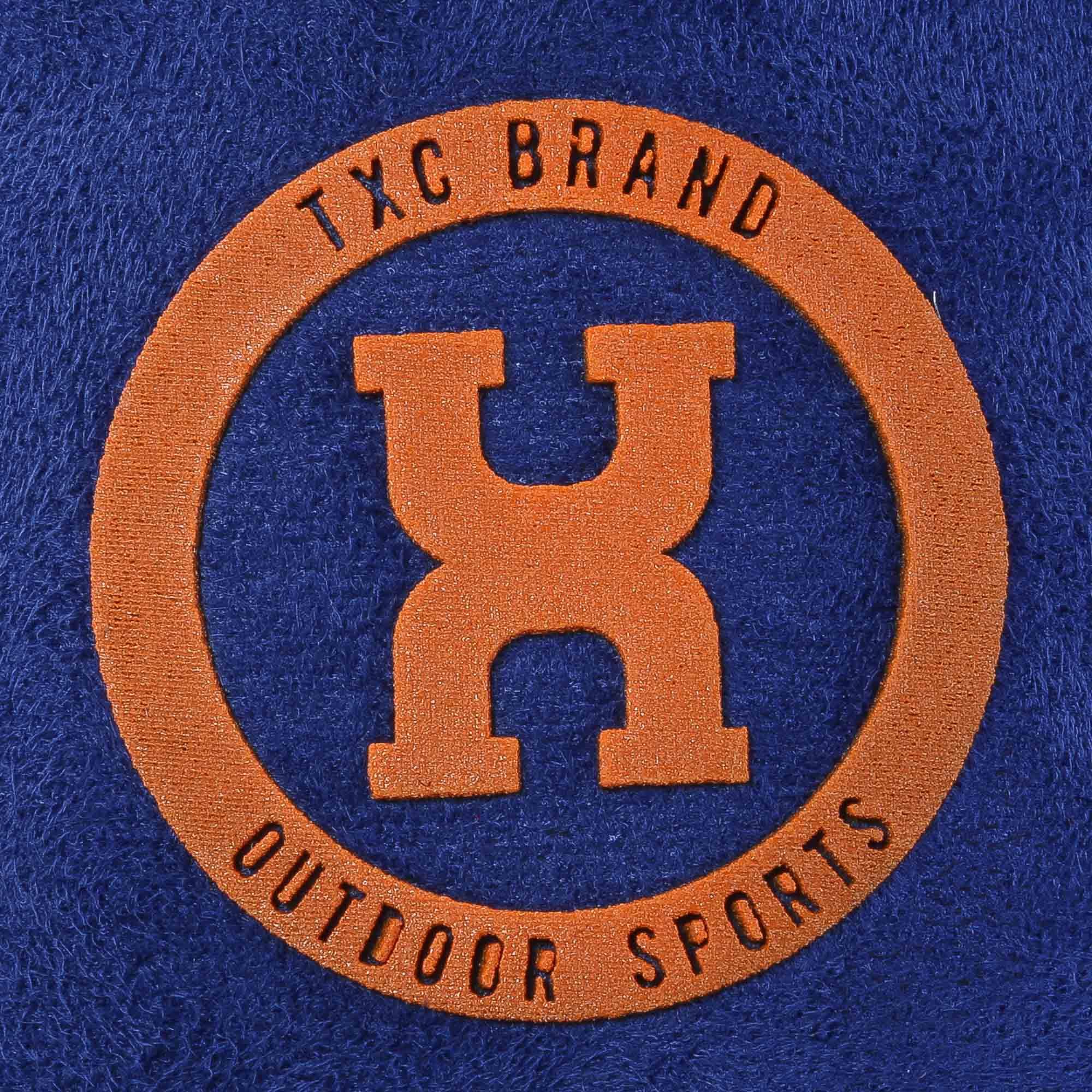 Boné TXC Brand aba curva 587C