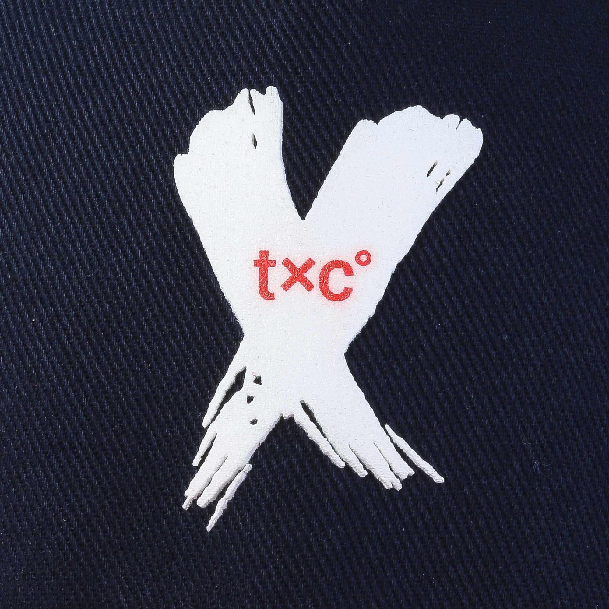 Boné TXC Brand aba curva 658C
