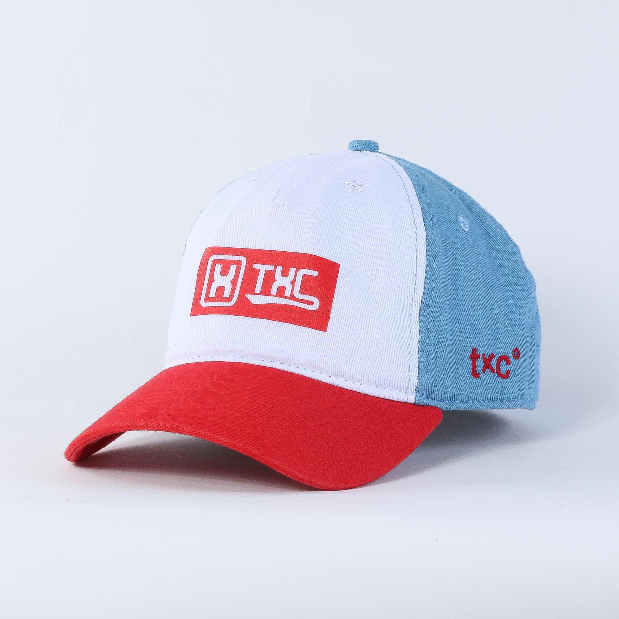 Boné TXC Brand aba curva 666C