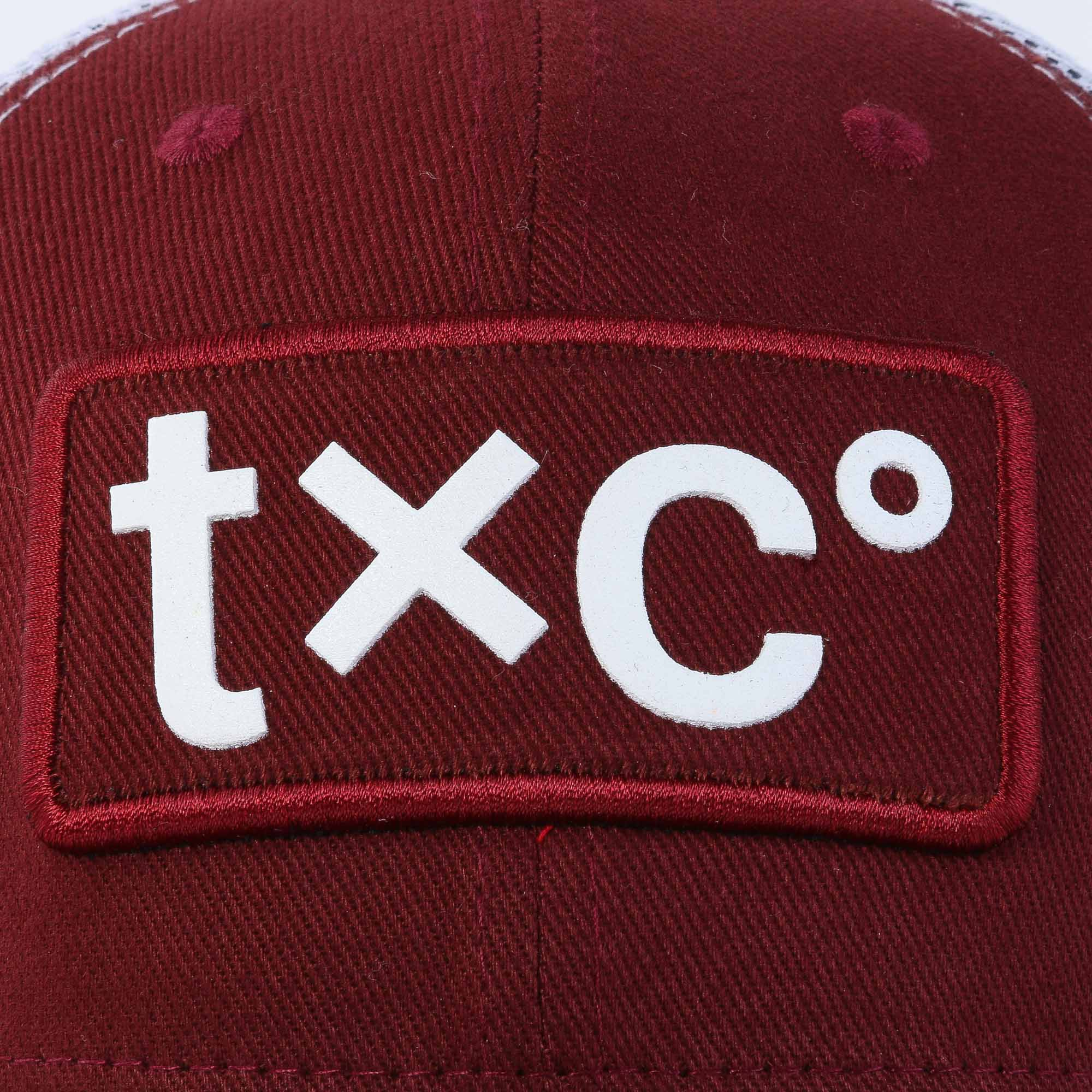 Boné TXC Brand aba curva 695C