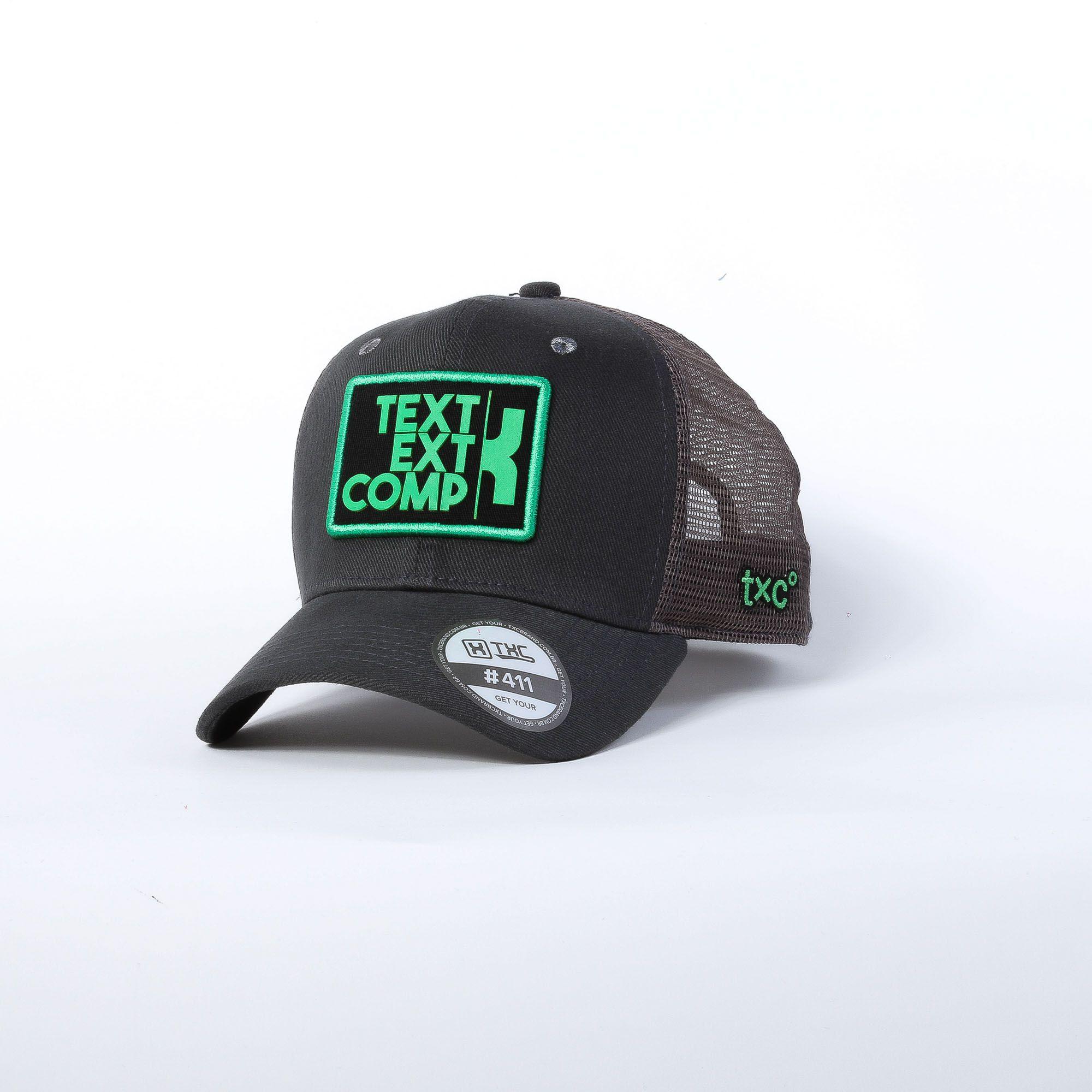 Boné TXC Brand aba curva 712C