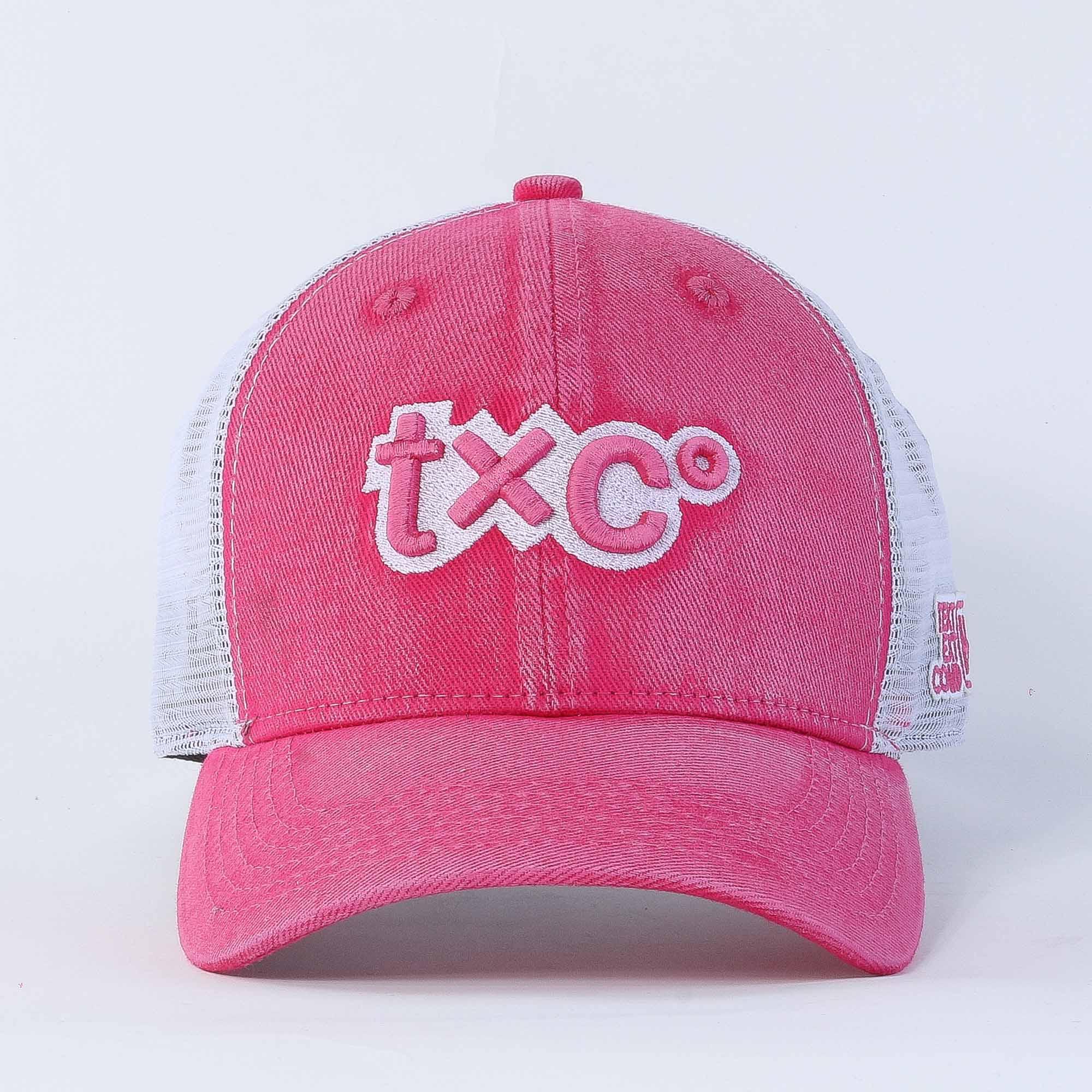 Boné TXC Brand aba curva 713C