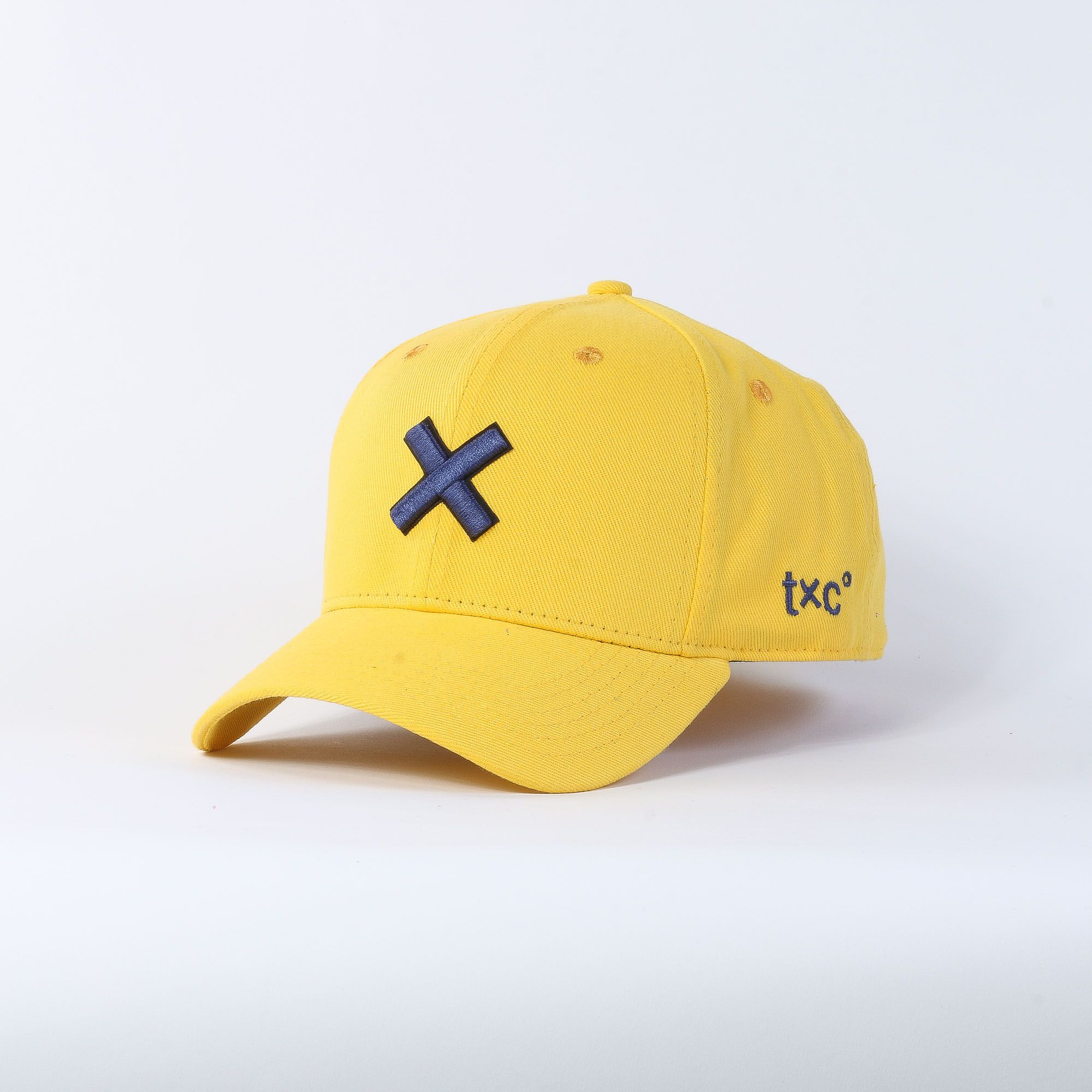 Boné TXC Brand aba curva 724C