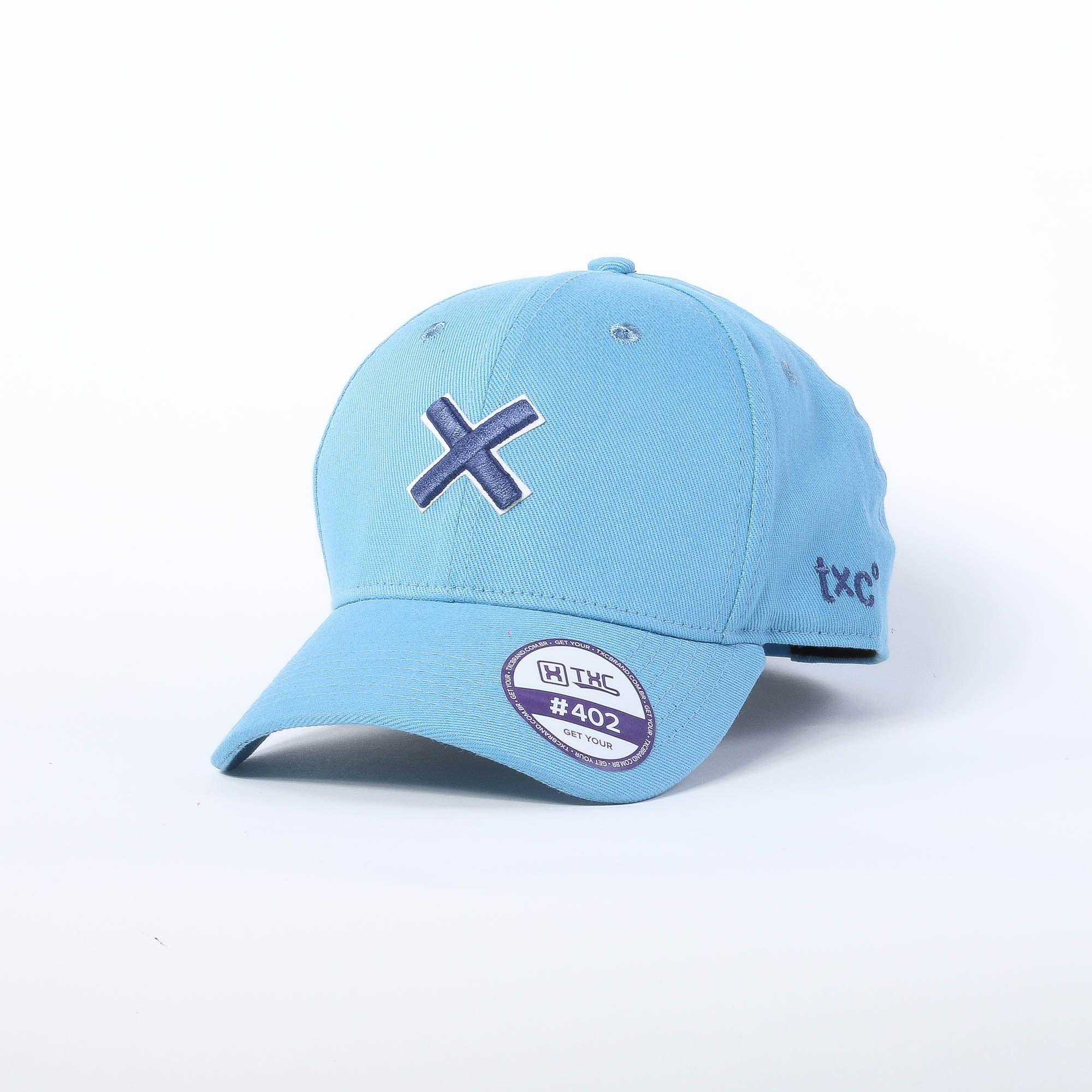 Boné TXC Brand aba curva 739C