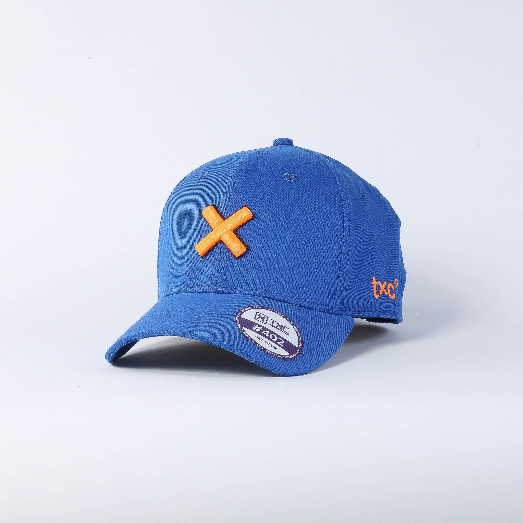 Boné TXC Brand aba curva 741C
