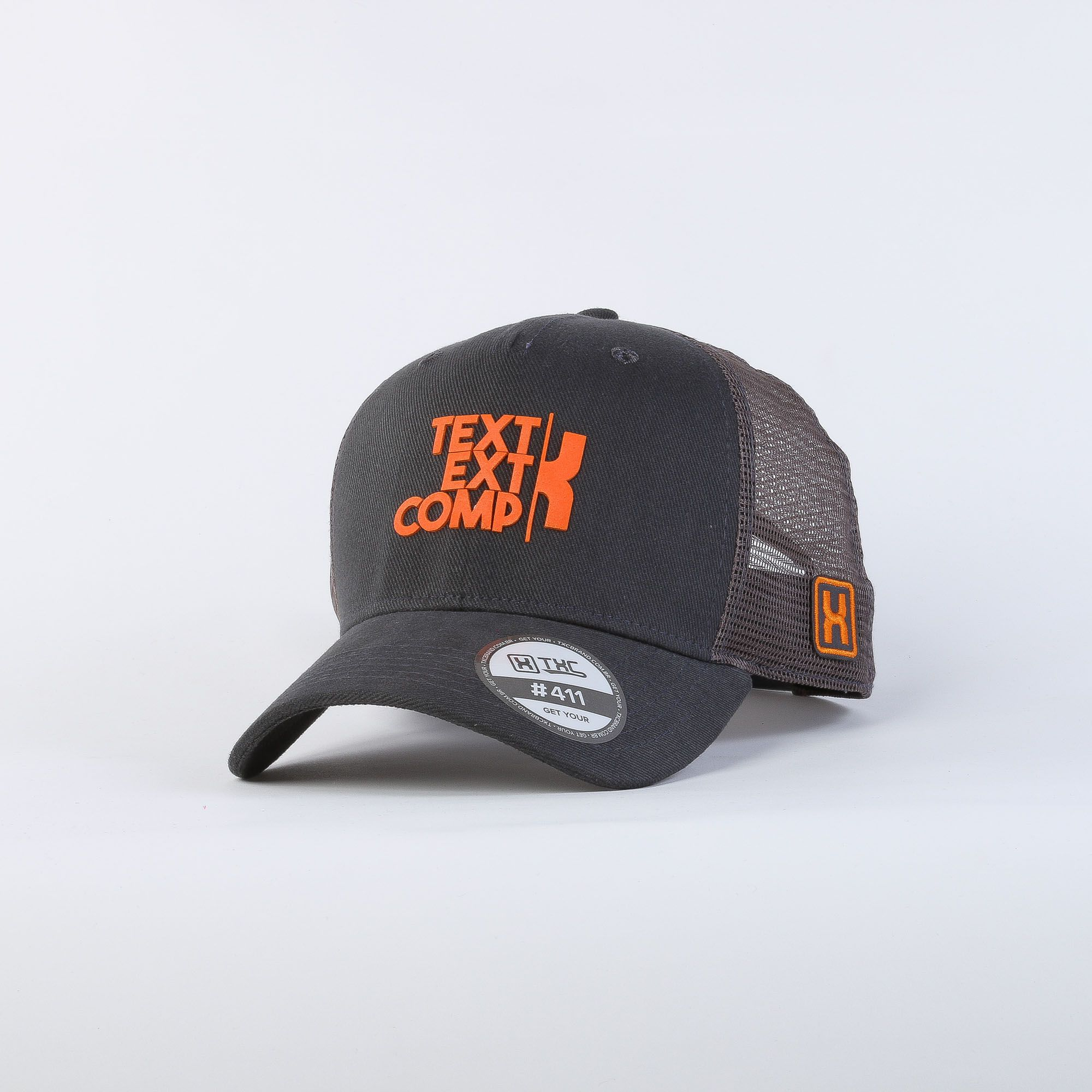 Boné TXC Brand aba curva 755C