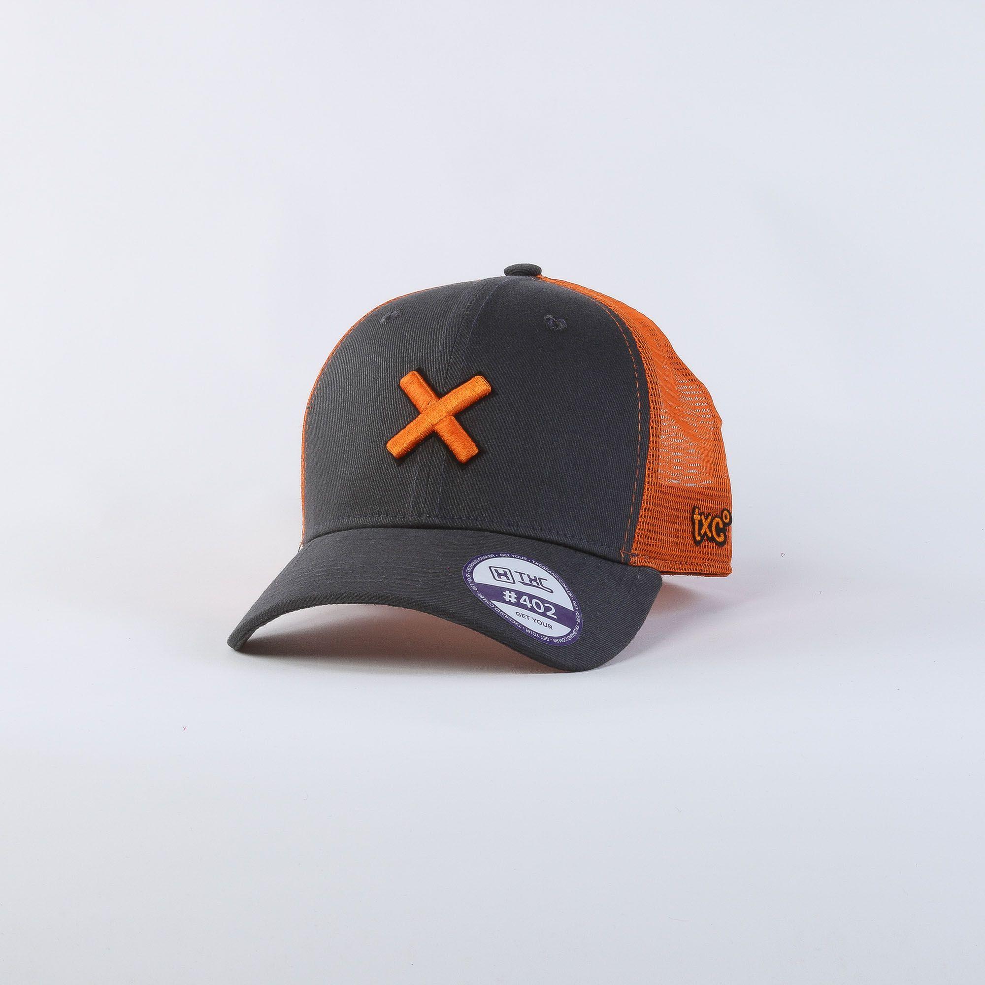Boné TXC Brand aba curva 759C
