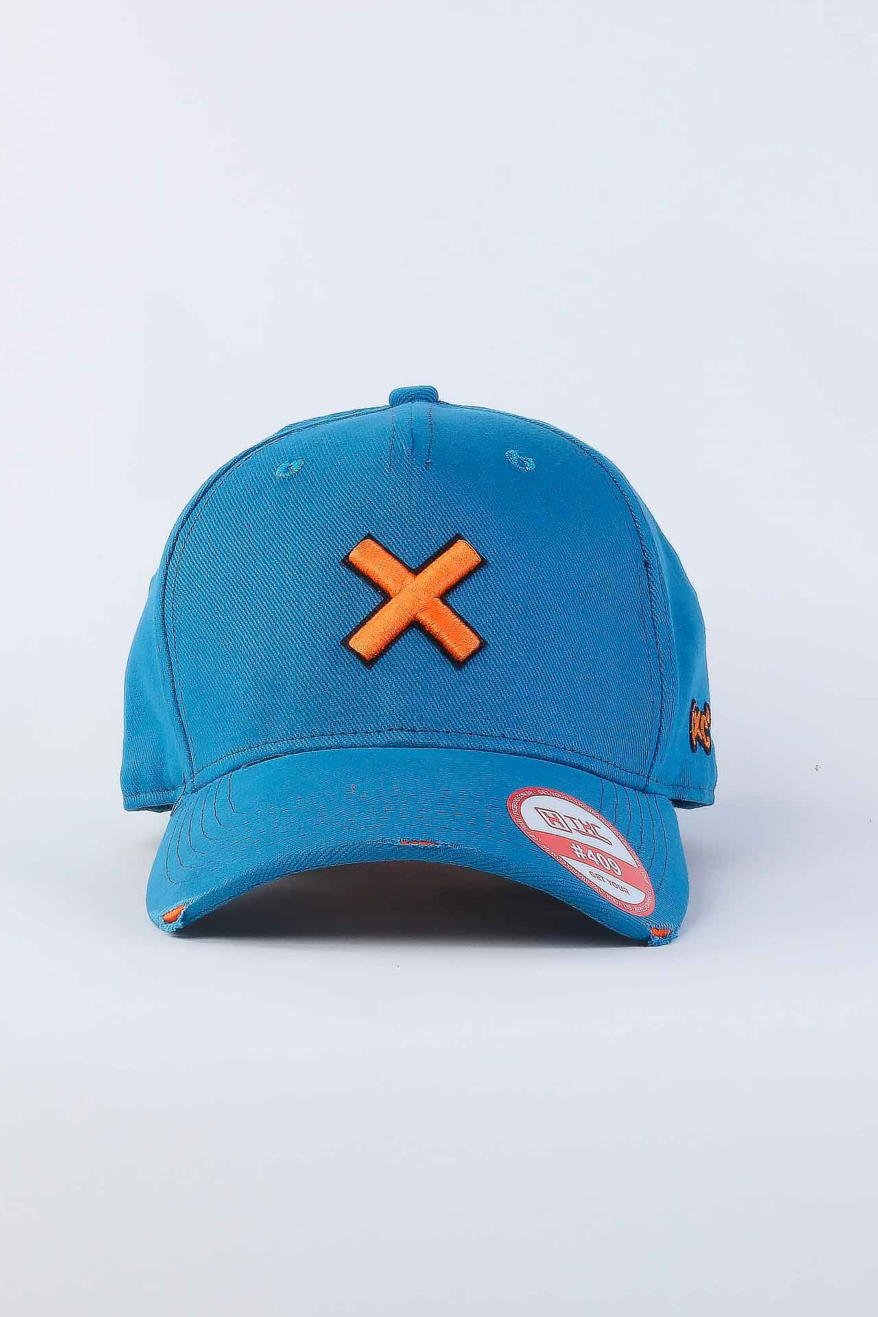 Boné TXC Brand aba curva 764C