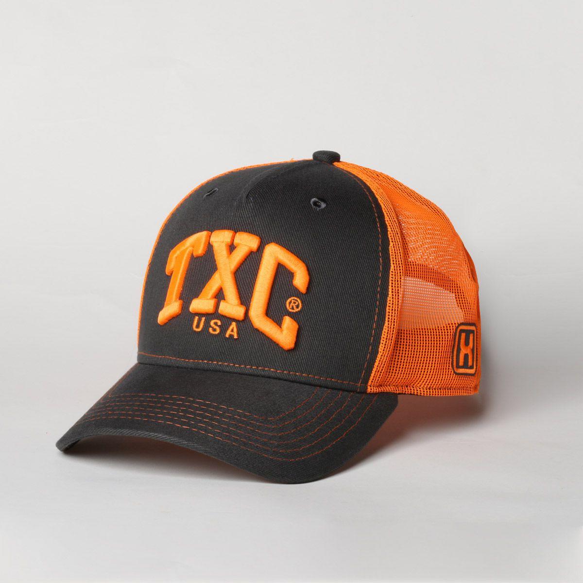 Boné TXC Brand aba curva 770C