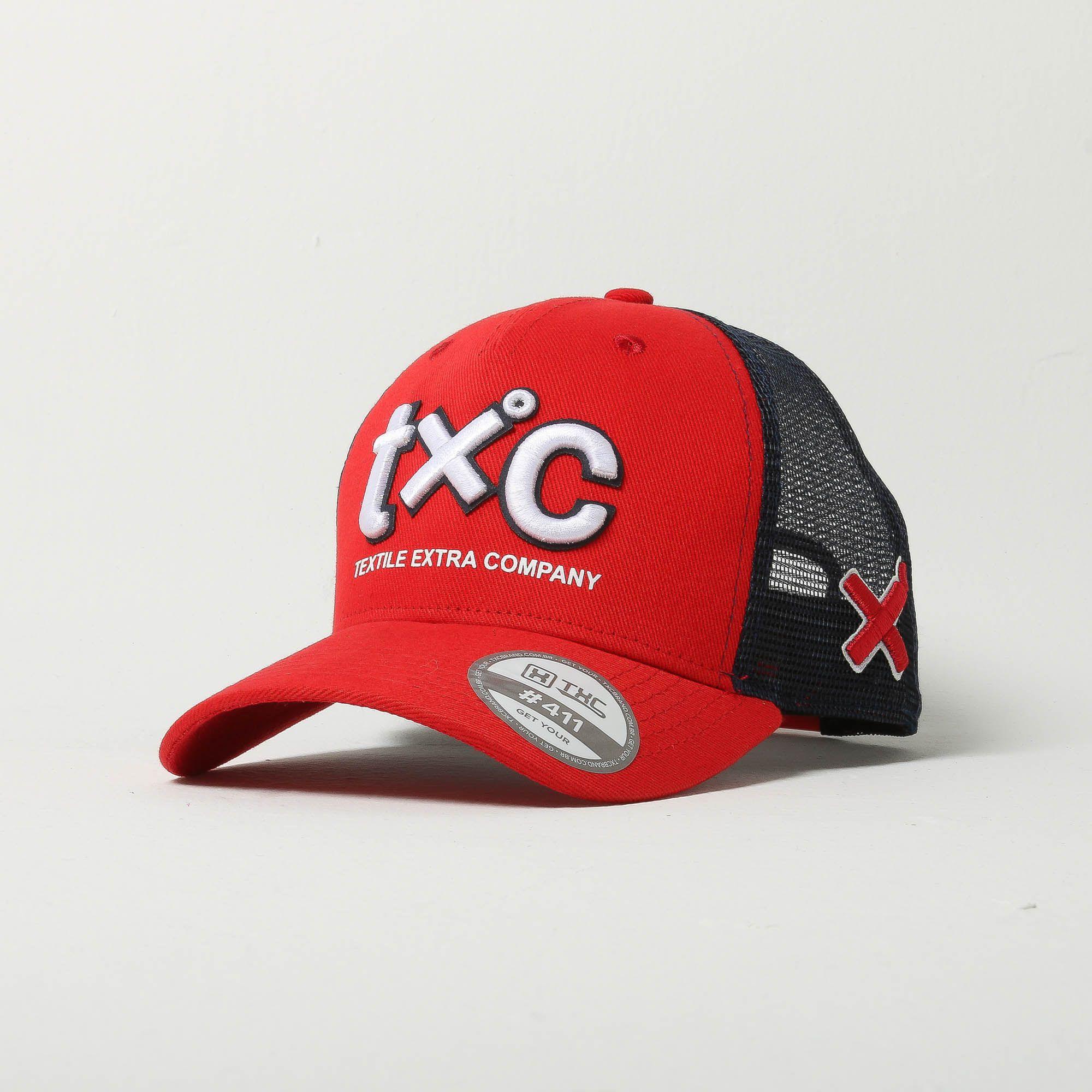 Boné TXC Brand aba curva 859c