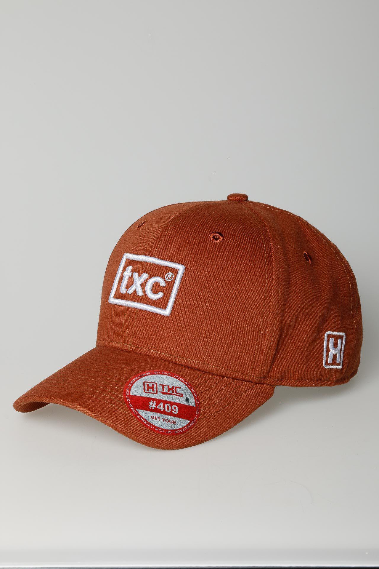 Boné TXC Brand aba curva 913C