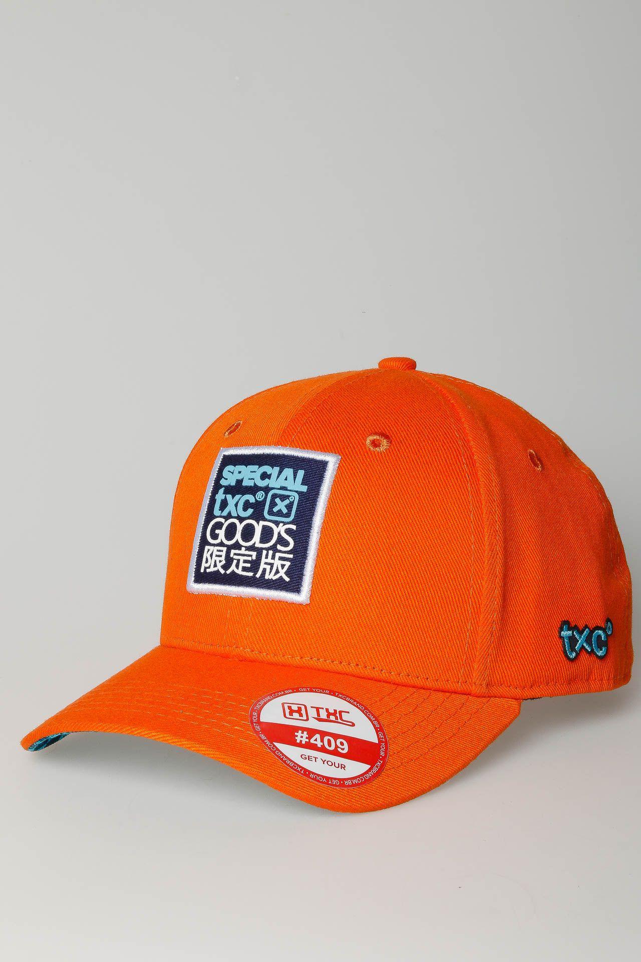 Boné TXC Brand aba curva 929C
