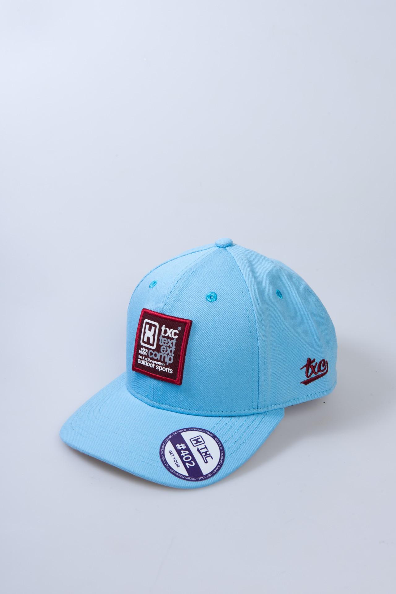 Boné TXC Brand Aba Curva  931C