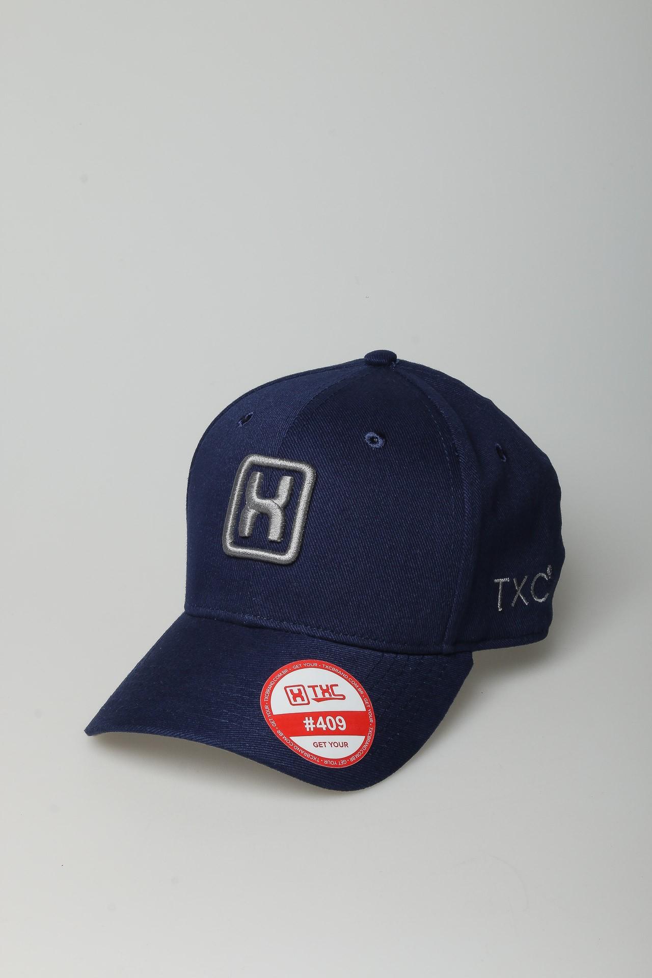 Boné TXC Brand Aba Curva  947C