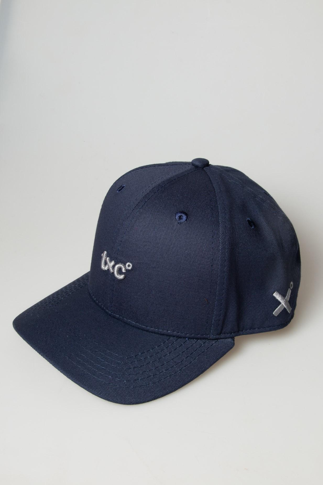 Boné TXC Brand Aba Curva  969C