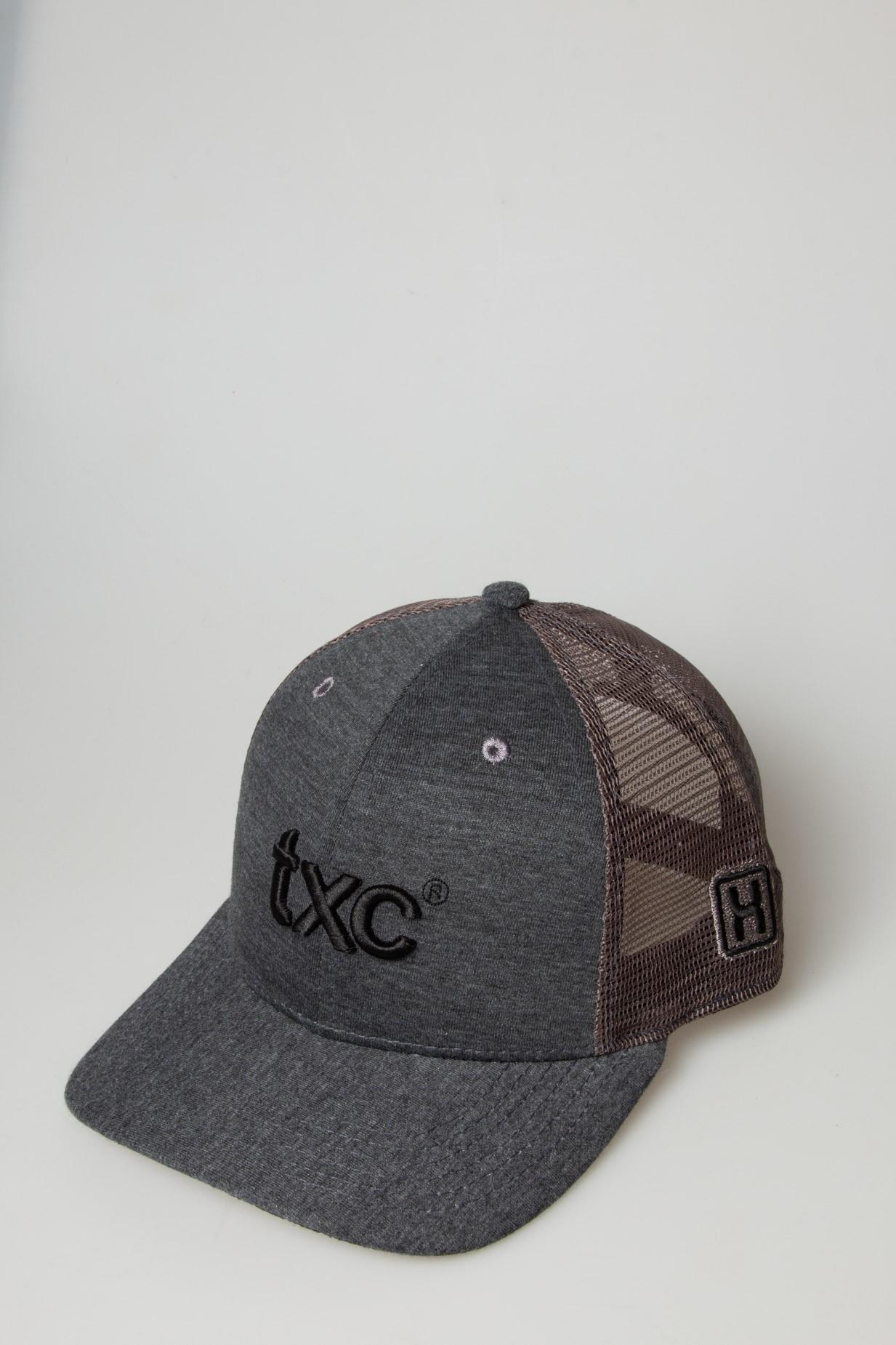 Boné TXC Brand Aba Curva  978C