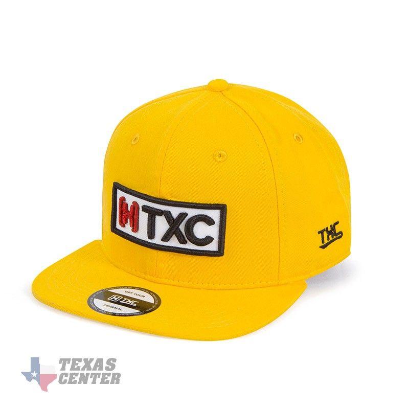 Boné TXC Brand aba reta - 282R