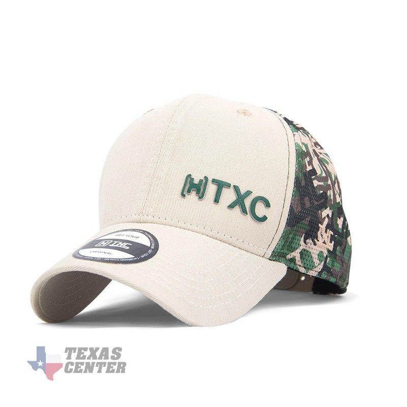Boné TXC Brand aba curva 276C
