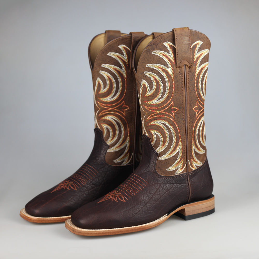 Bota Texas Center 216002 -Brown