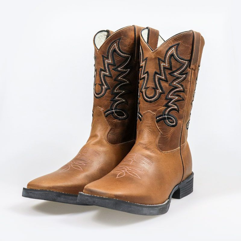 Bota Texas Center B-46T