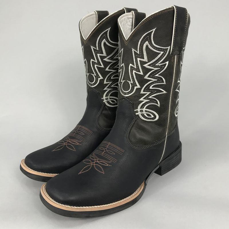 Bota Texas Center B-77