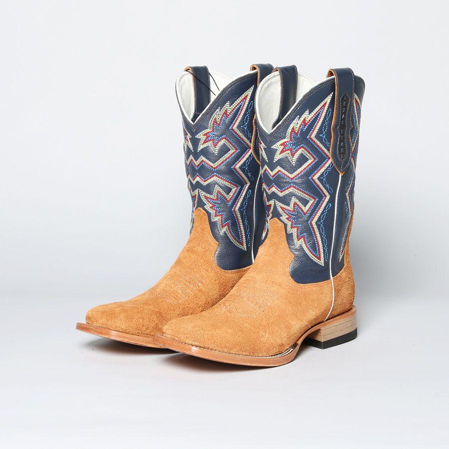 Bota Texas Stars cinza TXC 482-33 Destroy wiky