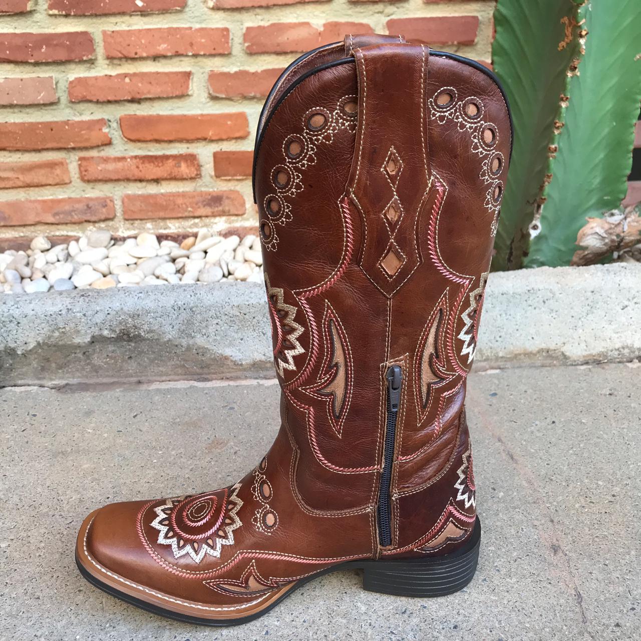 Bota Tucson P755