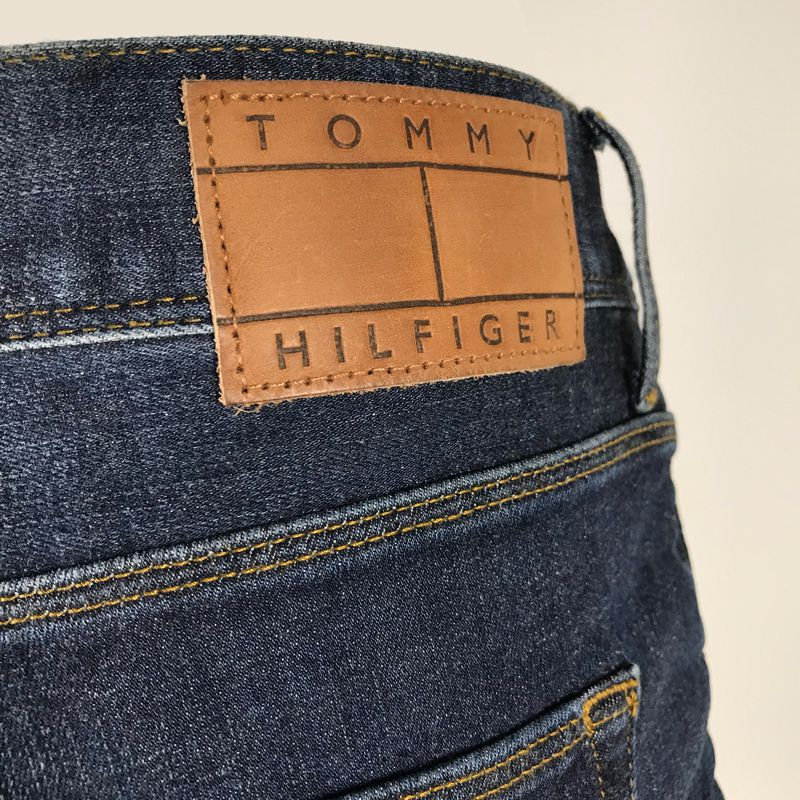 Calça Jeans Tommy Hilfiger 6885