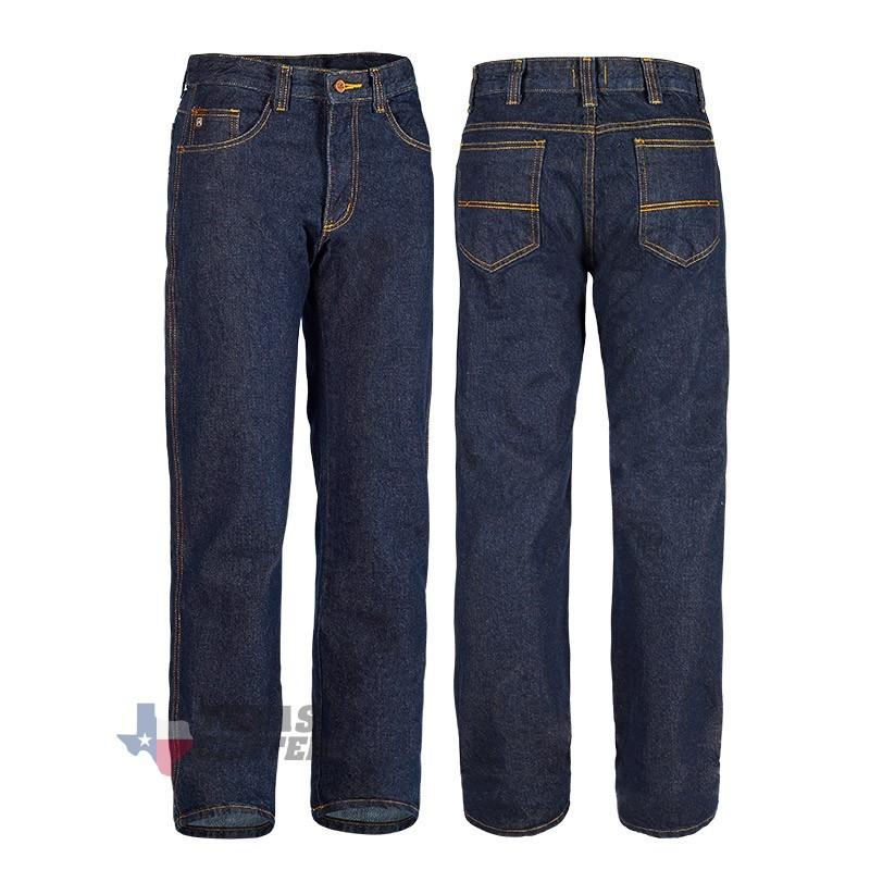 Calça Jeans TXC Brand Basic Black