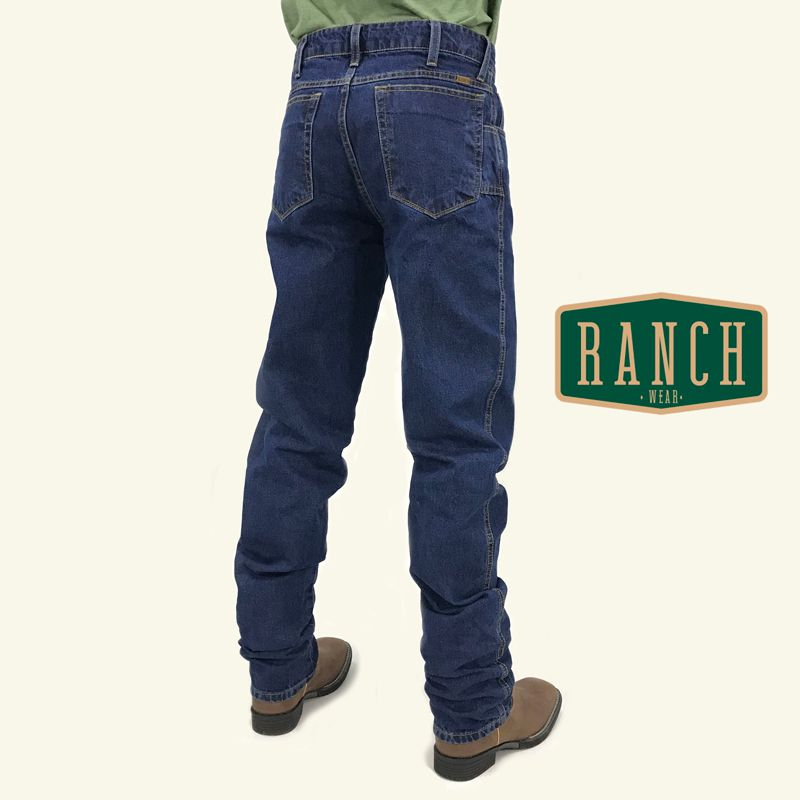 Calça Ranch Wear R1000