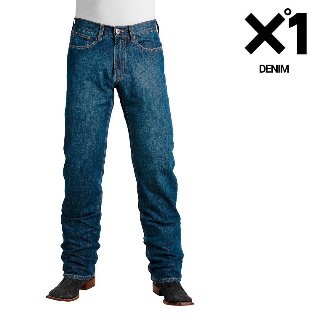Calça TXC Brand X1 Black