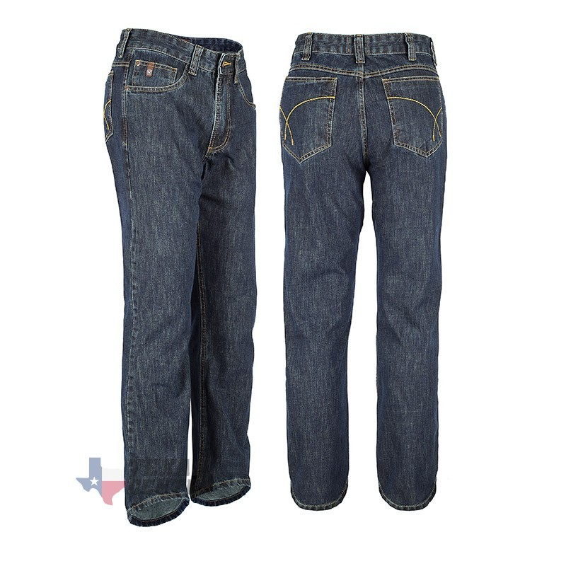 Calça Jeans TXC Brand Lubbock