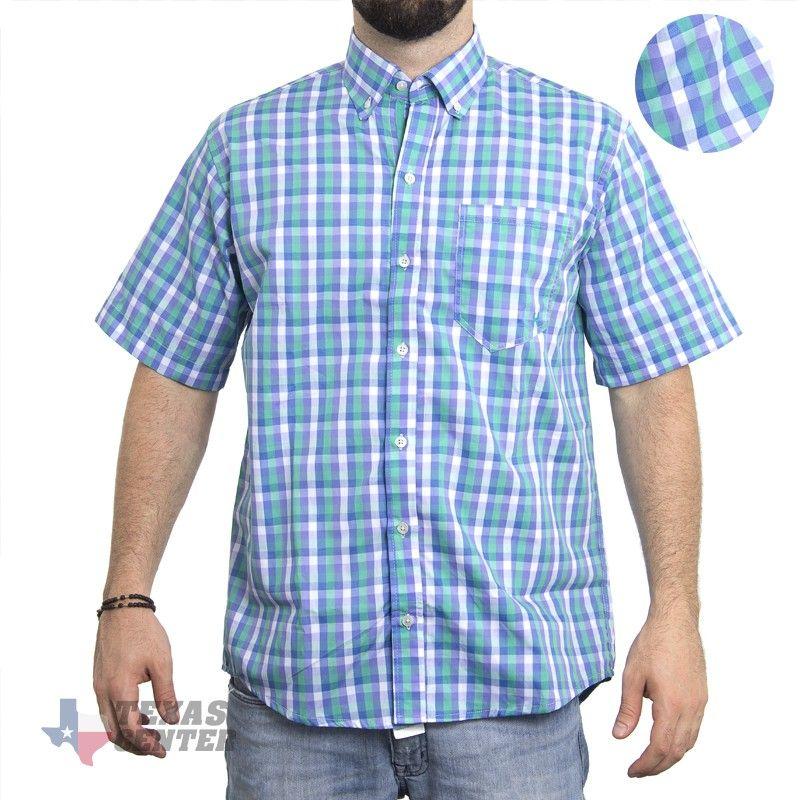 Camisa TXC Brand manga curta - 2107C