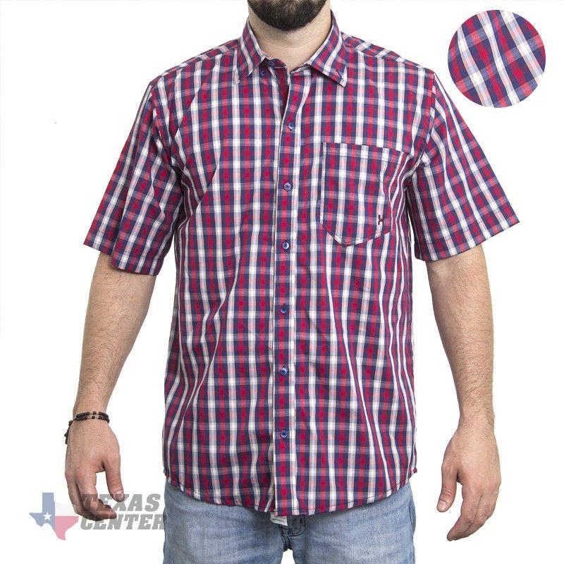 Camisa TXC Brand manga curta - 2108C