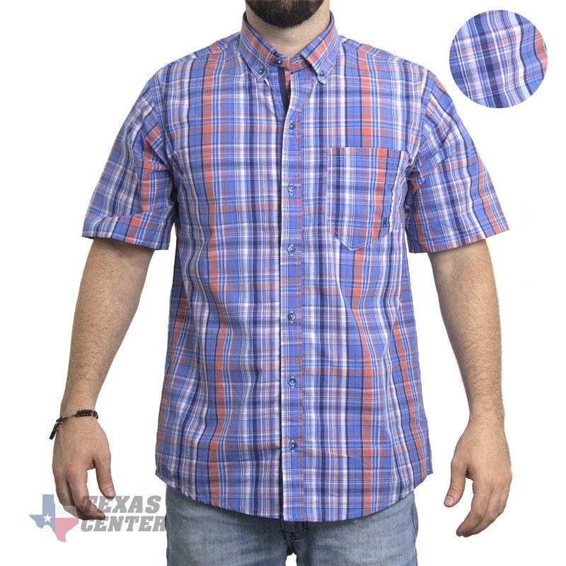 Camisa TXC Brand manga curta - 2109C