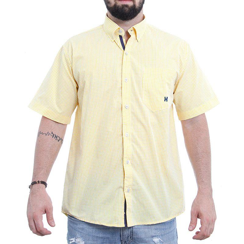 Camisa TXC Brand manga curta - 2113C