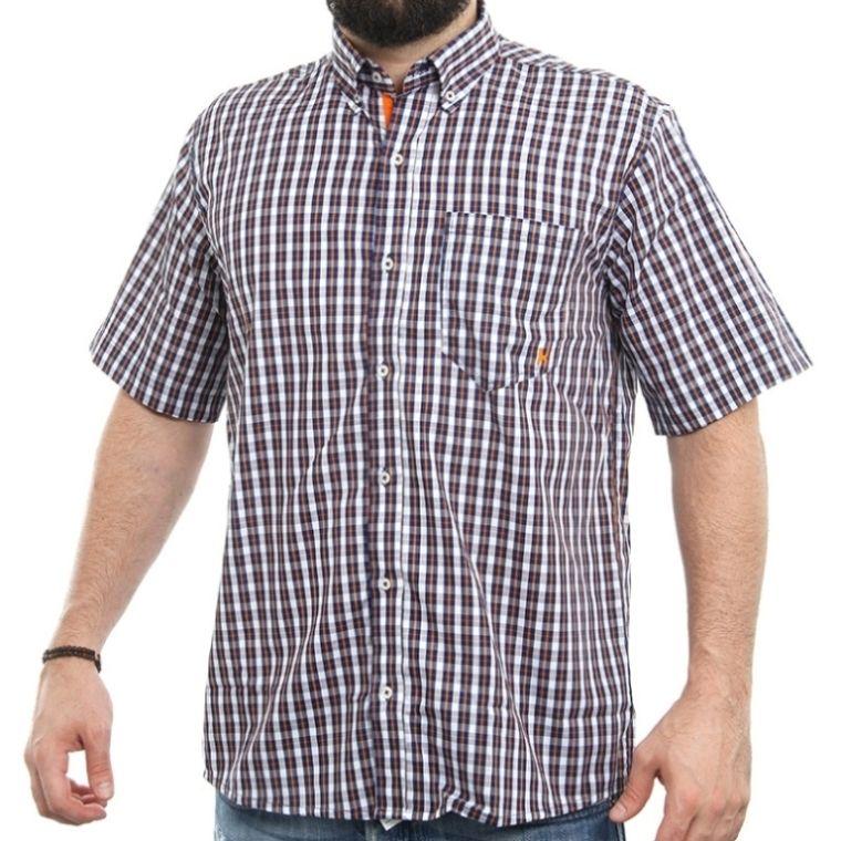 Camisa TXC Brand manga curta 2119C
