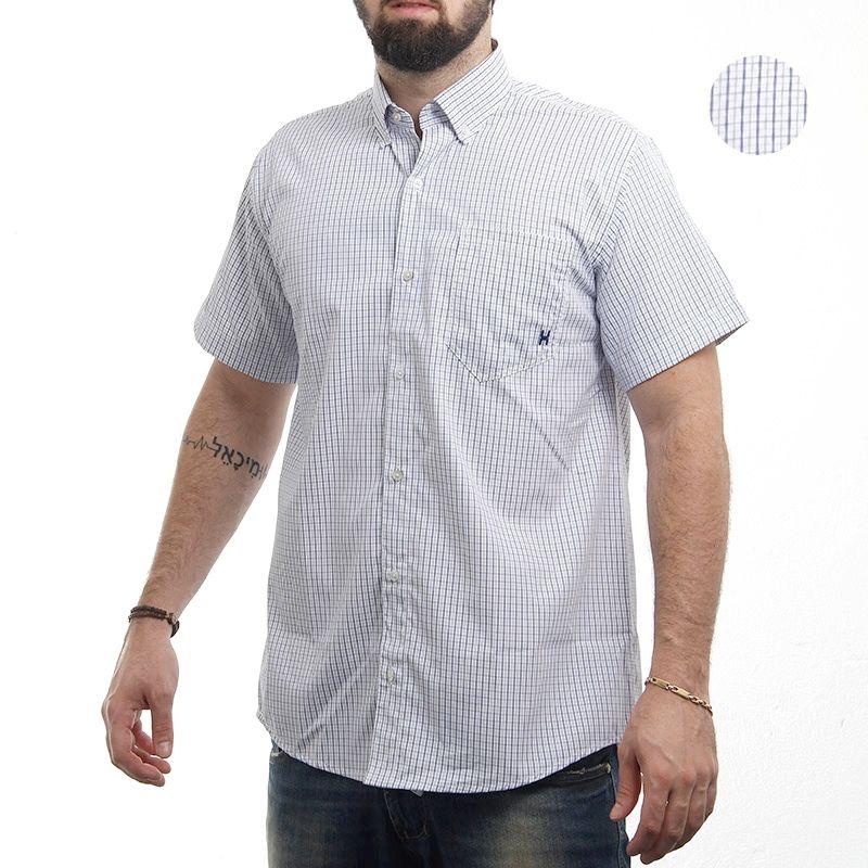 Camisa TXC Brand manga curta 2133C