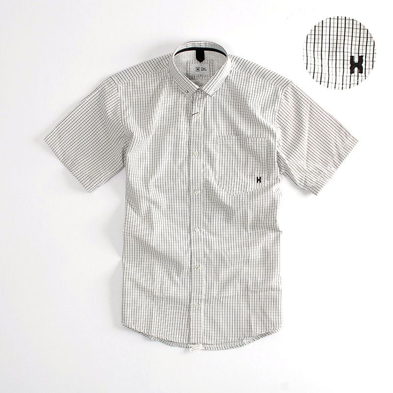 Camisa TXC Brand manga curta 2139C