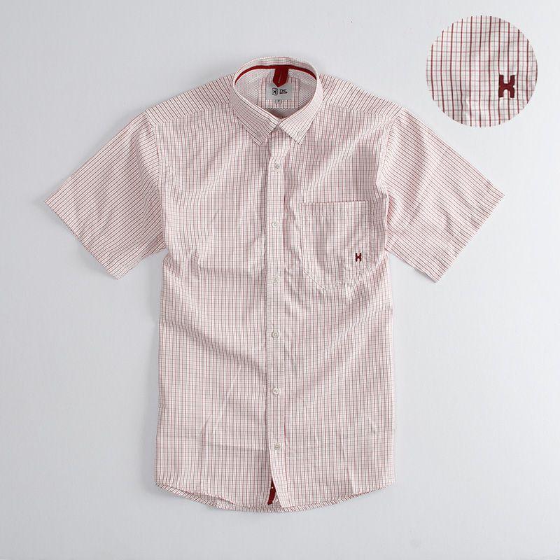 Camisa TXC Brand manga curta 2140C