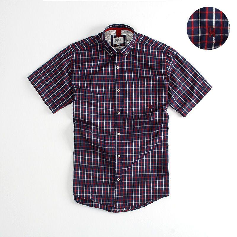 Camisa TXC Brand manga curta 2142C