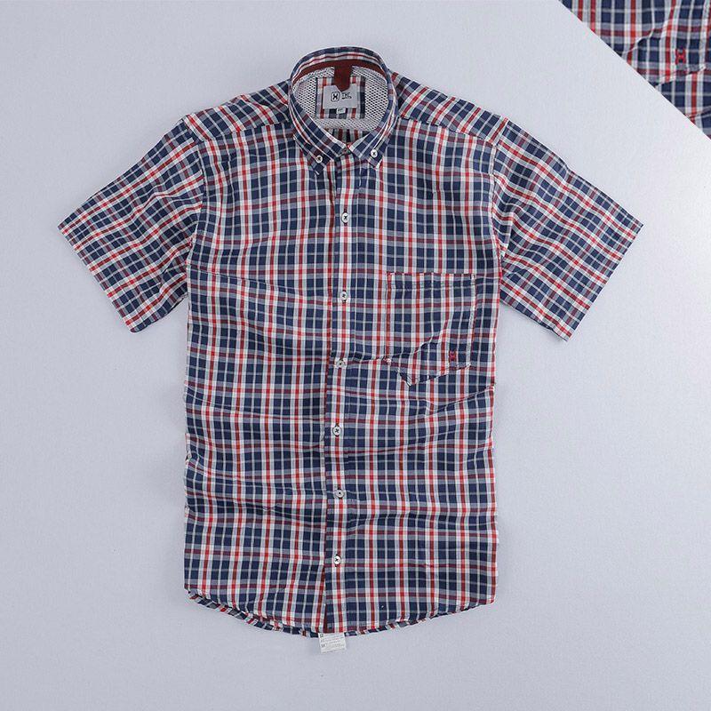 Camisa TXC Brand manga curta 2151C