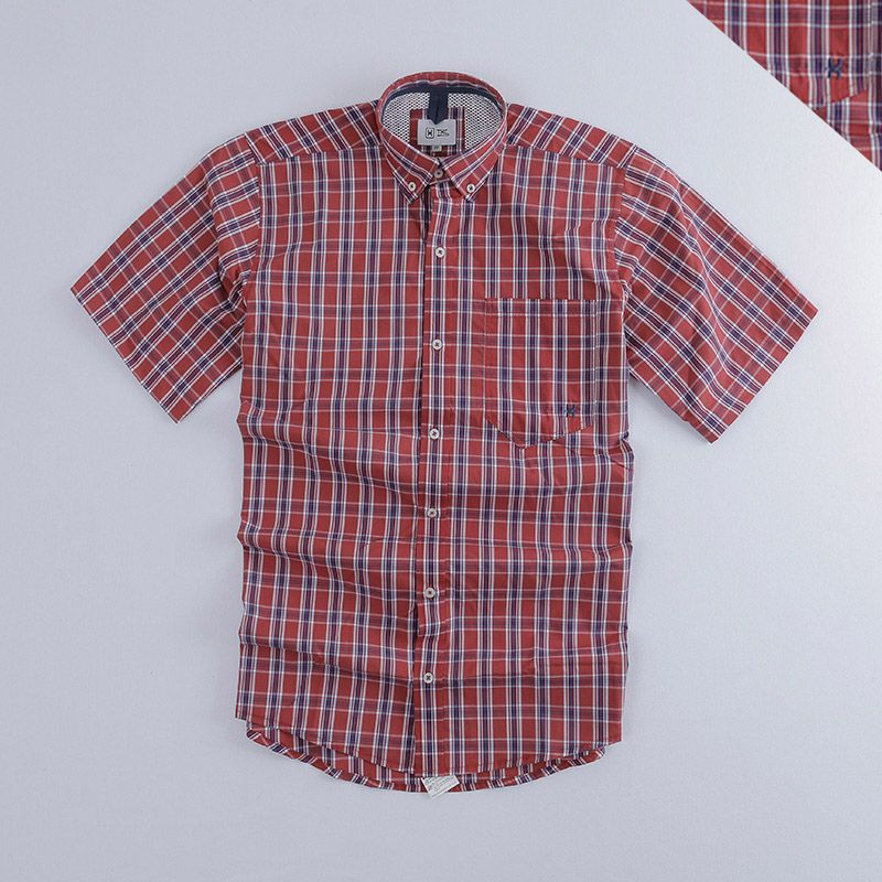 Camisa TXC Brand manga curta 2154C