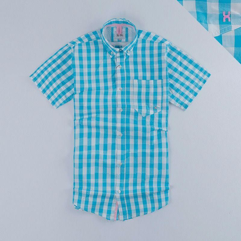 Camisa TXC Brand manga curta 2170C